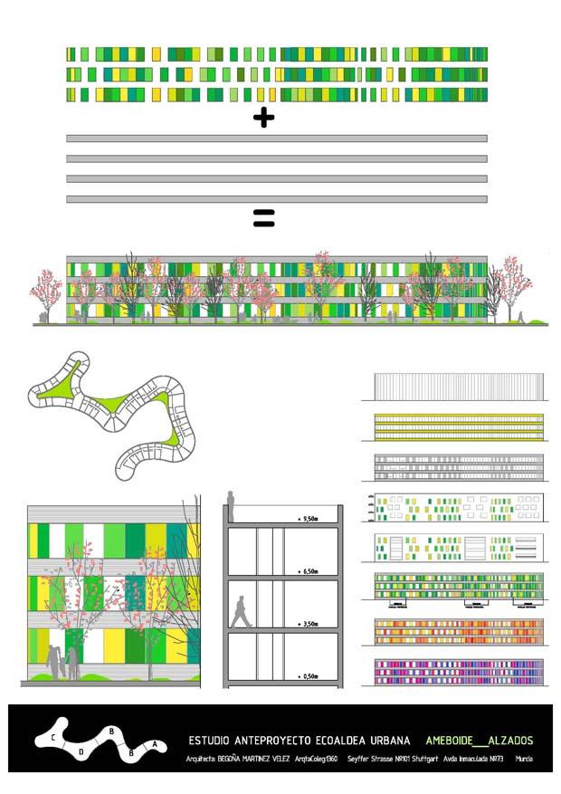 Begona Martinez Velez, Begona Martinez, Arquitecta, Arquitectura