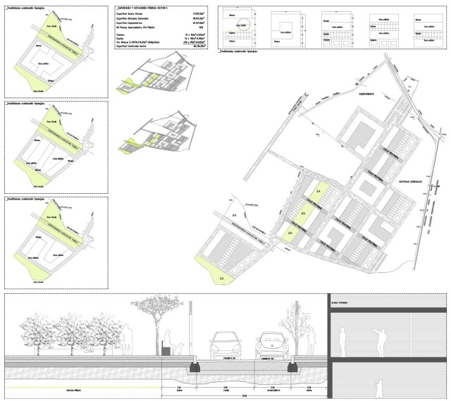 Begona Martinez, Begona Martinez Velez, Arquitectura, Arquitecta